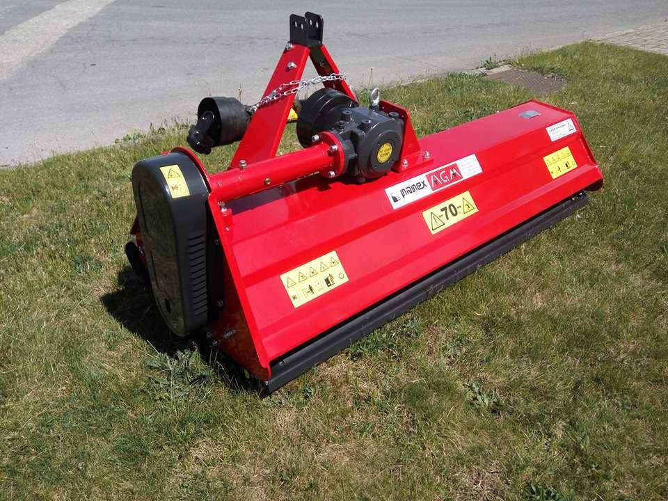 Heavy duty Flail mower • Agm-Agri com
